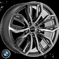 BMW (JH1166) DGMF