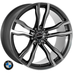 BMW (JH5623) DGMF