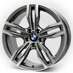 BMW (KW21) GMF