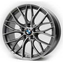 BMW (Q121) GMF