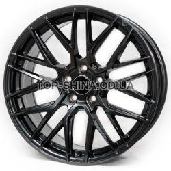 BMW (R1202) gloss black