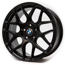 BMW (R1237) matt black