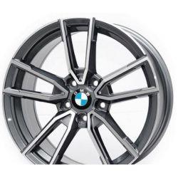 BMW (R5315) GMF
