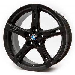 BMW (R58) matt black