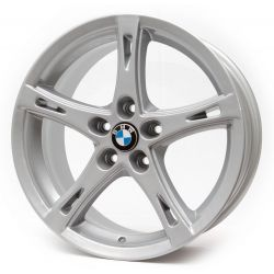 BMW (R58) silver