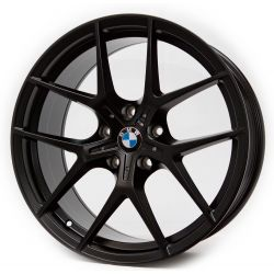 BMW (R828) matt black