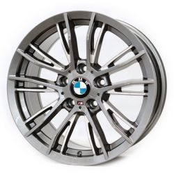 BMW (RCN191) GMF
