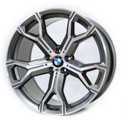 BMW (RCN227) MG