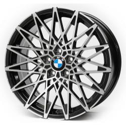 BMW (RX477) BMF