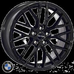 BMW (TL1420NW) black