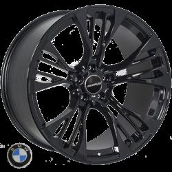 BMW (TL765) black