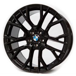 BMW (W171) gloss black
