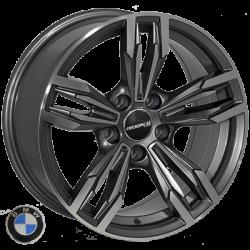 BMW (XH578) GMF