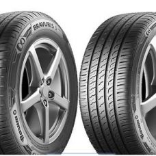 Barum Bravuris 5 HM 195/65 R15 91T