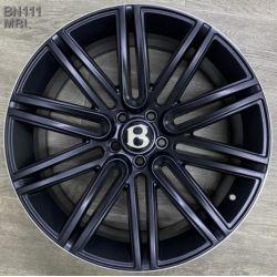 Bentley (BN111) MBL