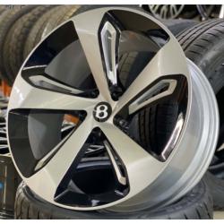 Bentley (BN562) BKF
