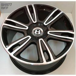 Bentley (BN877) BKF
