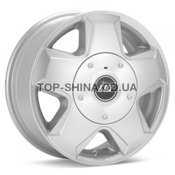 CG crystal silver