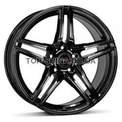 XRT gloss black