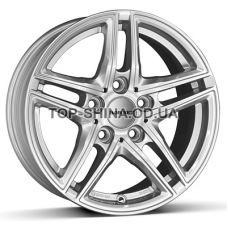Borbet XR 8x17 5x120 ET30 DIA72,6 (brilliant silver)