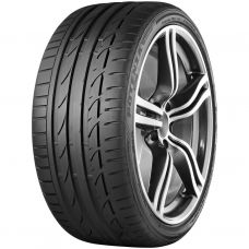 Bridgestone Potenza S001 255/35 ZR19 92Y Run Flat *