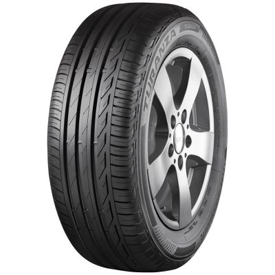 Шины Bridgestone Turanza T001 225/55 ZR17 97W