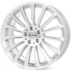 CA 17 FRITZ White Silver (WS)