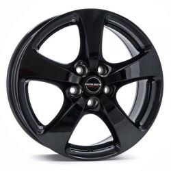 CC black glossy