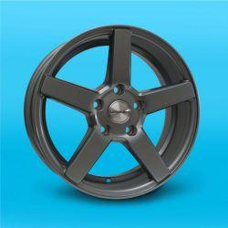 CV3-L 1820 matt graphite