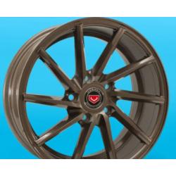 CVT-L matt bronze