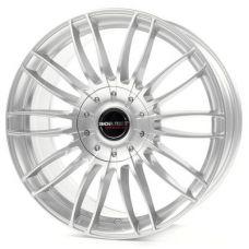 Borbet CW3 7,5x18 5x160 ET50 DIA65,1 (sterling silver)