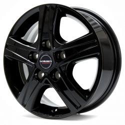 CWD black glossy