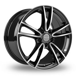 CX300 Black Polished (BP)