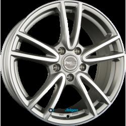 CX300 Grey Glossy Poliert (GGP)