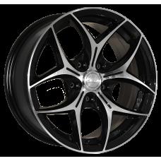 Replica Chevrolet (3206) 6x14 4x114,3 ET37 DIA56,6 (BP)
