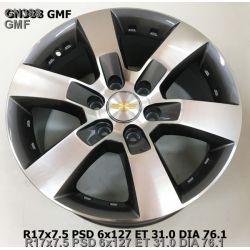 Chevrolet (GN388) GMF