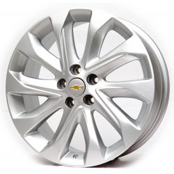 Chevrolet (RX388) silver