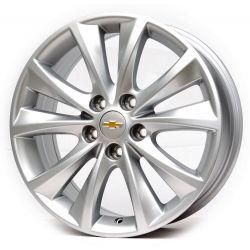Chevrolet (RX441) silver