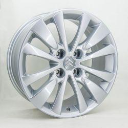 Citroen (GT-XJ041) silver