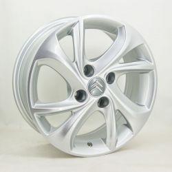 Citroen (GT-ZY5144) silver