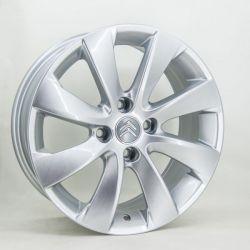 Citroen (GT-ZY612) silver