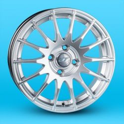 Citroen (JT1178) silver