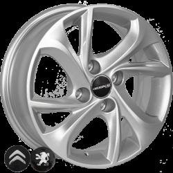 Citroen (TL4010) silver