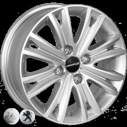Citroen (TL8185) silver