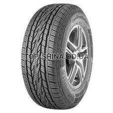 Continental ContiCrossContact LX2 275/60 R20 119H XL