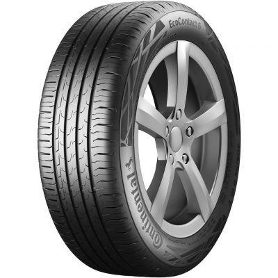 Шины Continental EcoContact 6 195/55 R16 87V
