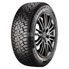 Continental IceContact 2 235/45 R18 98T XL (шип)