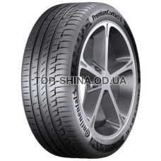 Continental PremiumContact 6 225/55 R18 98V