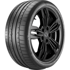 Continental SportContact 6 255/35 ZR19 96Y XL
