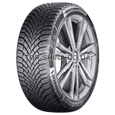 Шины Continental WinterContact TS 860 205/55 R16 91T